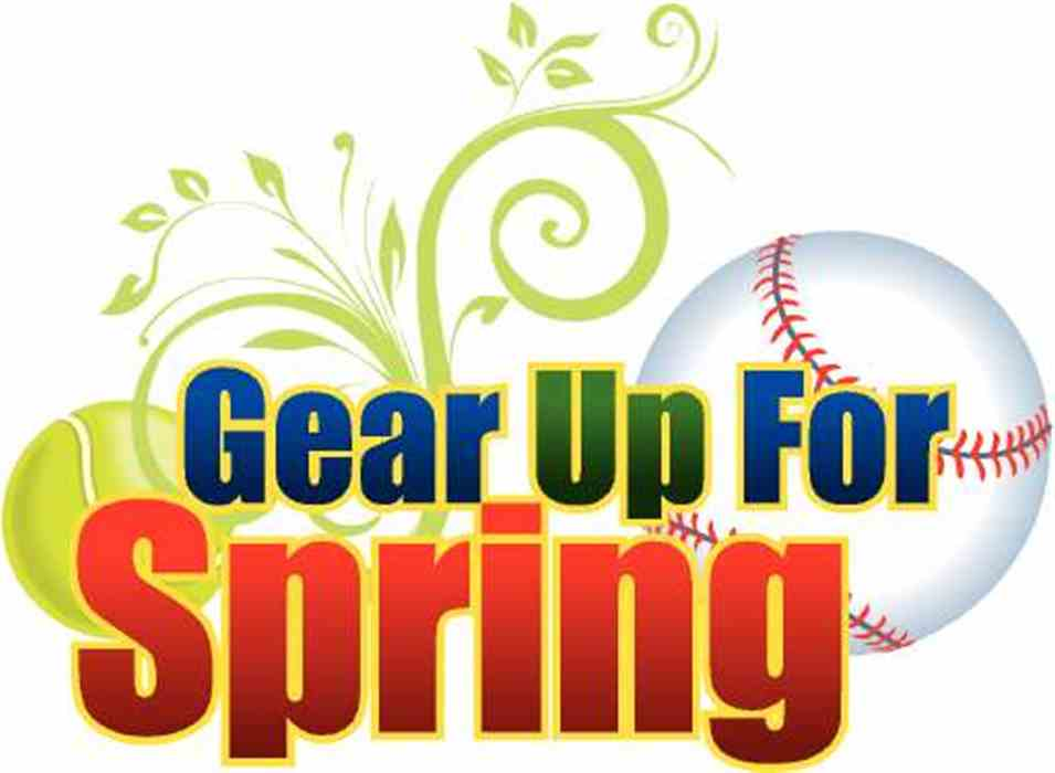 Spring 2020 Sports Tryout Schedule