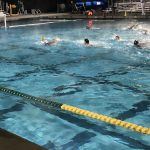 Girls Varsity Water Polo beats Francis Parker 13 – 1