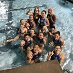 Girls Varsity Water Polo beats Steele Canyon 11 – 2