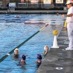 Girls Varsity Water Polo beats El Capitan/Lakeside 10 – 6