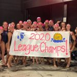 Girls Varsity Water Polo beats El Capitan/Lakeside 11 – 6
