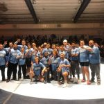Congratulations Wrestling-Grossmont Valley League Champions!!