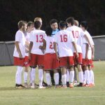 Saint Stephens High School Boys Varsity Soccer beat Fred T. Foard 5-2