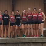 Saint Stephens Girls Varsity Cross Country Wins Conference Championship