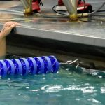St. Stephens High School Girls Varsity Swimming finishes 1st place