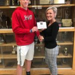 Williams named Farm Bureau Athlete of the Week