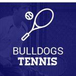 4 Bulldog Lady Tennis players make CIF Individuals!