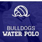 "Bulldog Water Polo gets ""Dawson Webster"" on county watch list!!"