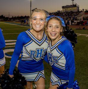 2016 Fall Sports Photos