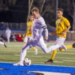 Boys Soccer gets BIG tie over Division 1 San Pasqual