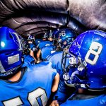 "Ramona Football ""Finalizes"" 2017 Schedule"
