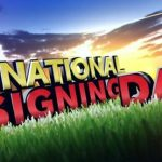 National Letter of Intent Signing Event – All RHS Athletes take notice