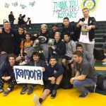 Wrestling Can Wrap up Valley League Dual Championship Tonight- Senior Night