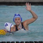 Women's Water Polo All League – Ramona High 2016-17