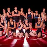 Wrestling heads to Brawley for CIF Championships