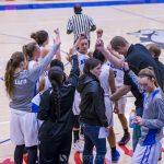 Girls Basketball All League 2016-17