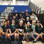 WRESTLING CIF earns 2nd Place- Masters Next