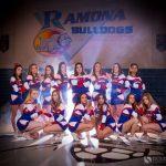 Amazing Cheerleaders of Ramona High