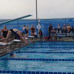 Girls Swimming Results