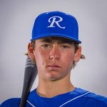 "Derek Diamond throws ""No Hitter"" vs. San Pasqual"