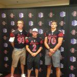 """3 Bulldogs """"Invited"""" to SDSU Hometown Hero JR Day"""
