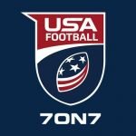 Los Angeles Rams Regional – USA 7on7 Tournament – Ramona High Invited