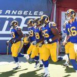 "Ramona High's Kwayde Miller ""Change in plans"" Signs with LA Rams !"