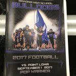 Buy your Football Tickets online with Cell phone now at RHS