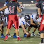 Ramona Football (5-0) Action Pics @Vista High…(Doug Sooley)