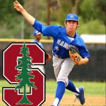 Ramona's Diamond accepts Scholarship to Stanford!