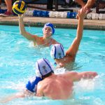 Boys Water Polo on KUSI TV