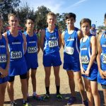 "Ramona High Cross Country CIF Results ""Brown headed to State"""