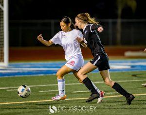 11-28-2018 RHS Girls Soccer Varsity