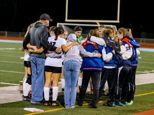 12-15-2018 RHS Girls Soccer Varsity