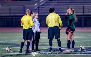 12-18-2018 RHS Girls Soccer Varsity