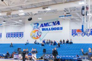 12-19-2018 RHS Boys Basketball Varsity