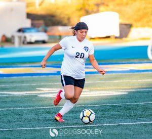 12-20-2018 RHS Girls Soccer Varsity