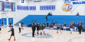 12-21-2018 RHS Boys Basketball Varsity