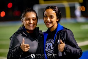 01-05-2019 RHS Girls Varsity Soccer Alumni Game