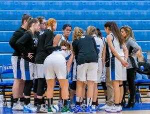 01-09-2019 RHS Girls Varsity Basketball