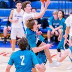 01-18-2019 RHS Boys Varsity Basketball