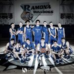 Boys Varsity Basketball beats Mission Vista 64 – 59