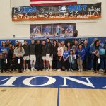 Boys Varsity Basketball beats San Pasqual 75 – 59