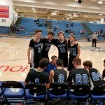 Boys Junior Varsity Basketball beats Valley Center 86 – 76
