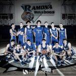 Boys Varsity Basketball beats Valley Center 86 – 67