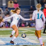 02-08-2019 RHS Girls Varsity Soccer Senior Night