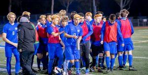 02-15-2019 RHS Boys Soccer Varsity CIF Playoffs