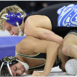 3 Ramona Wrestlers do well at State Wrestling Meet!