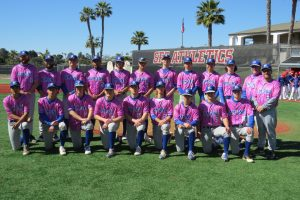 Kendra Couch Classic, Cancer Awareness Baseball Tournament