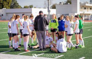 02-26-2019 RHS Girls Varsity Soccer CIF State QFinals
